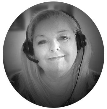 Nancy Sandvoll - Norwegian Online Teacher